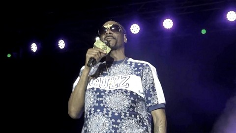 Snoop Dogg Live July 4th Fireworks Event