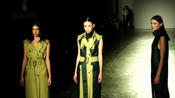 ATSUSHI NAKASHIMA SS 2017 SMTVA © 360 Milan Fashion Week