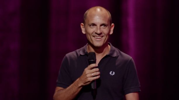 Carl Barron Just for Laughs Comes to NYC