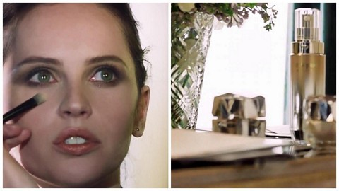 A Radiant Day Featuring Felicity Jones
