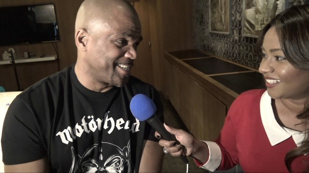 Parental Advisory: Hip-Hop Event with Darryl DMC McDaniels Interview
