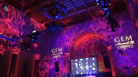 14th Annual GEM Awards Gala