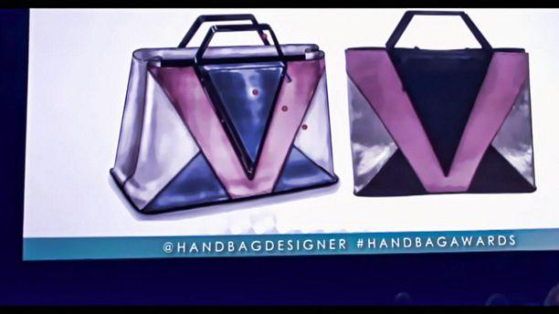 THE 10th INDEPENDENT HANDBAG DESIGNER AWARDS