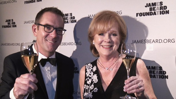 The JBF Gala honoring Susan Ungaro