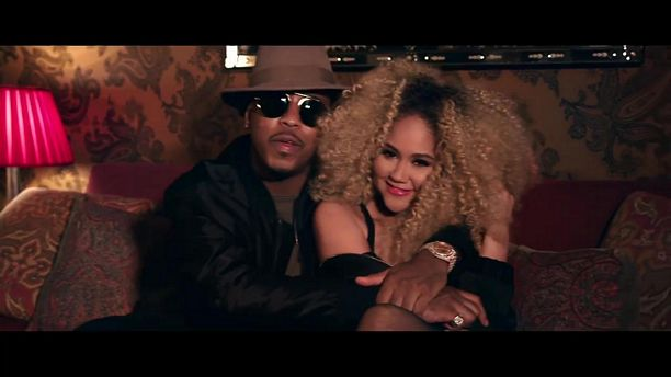 Kat DeLuna Feat. Jeremih What A Night