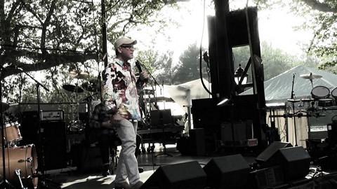 Kurt Elling - Freddie's Yen for Jen at GRAMMY Park