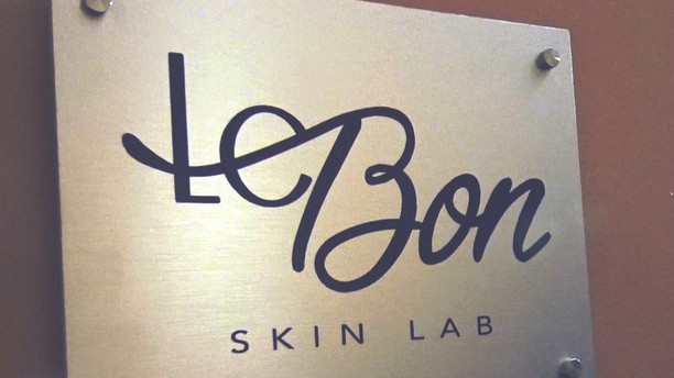 Le Bon Skin Lab Spa Week 2017