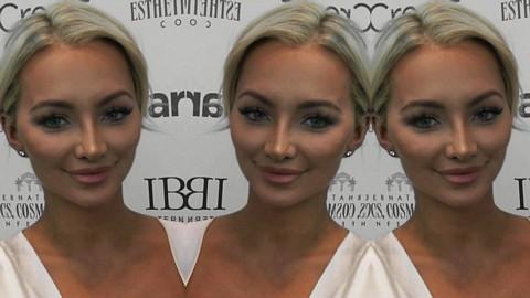Lindsey Pelas Beauty Tips 2018