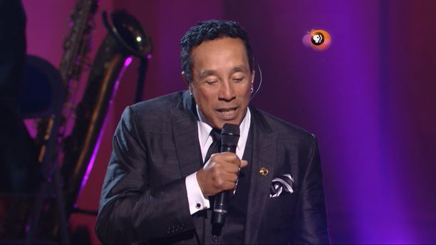 The Smokey Robinson Gershwin Prize tribute concert