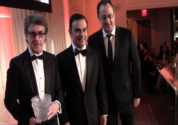 Gala 2013 - Trophée des Arts