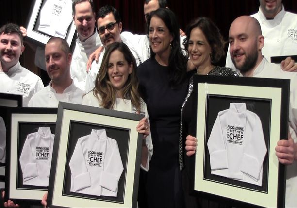 Best New Chefs Party Part 3 - 2015 FOOD & WINE
