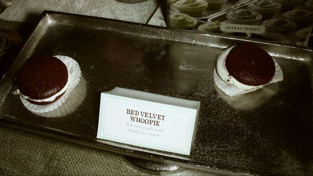 2015 Part 2 - New Taste of the Upper West Side