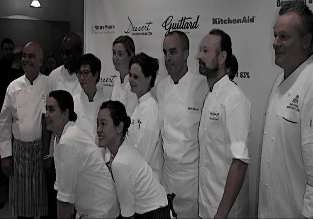 Top 10 Pastry Chefs in America 2014 Part 5 - 21st Annual