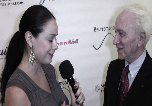 Founder of C-CAP - Richard Grausman