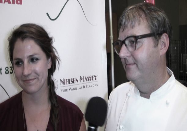 Top 10 Pastry Chefs in America 2014 Part 3 - 21st Annual