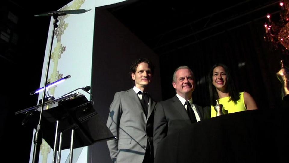 Rebecca Minkoff - American Image Awards 2013