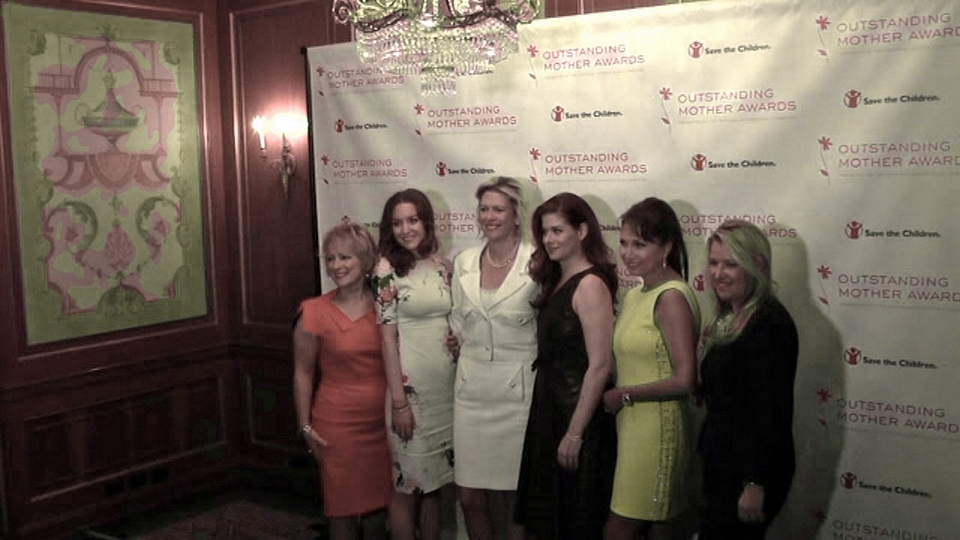 Hotel Pierre in New York City - 35th Annual Outstanding Mother Awards