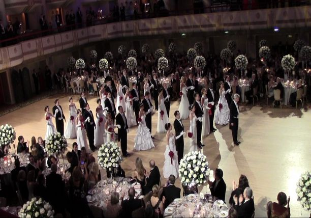 Part 1 Interviews - 59th Viennese Opera Ball
