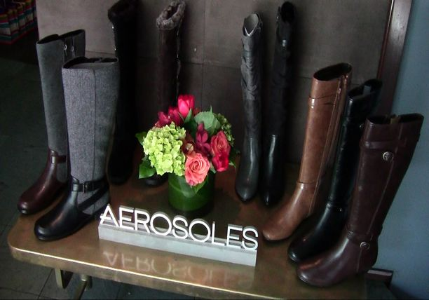 Fall/Winter 2013 Collection - Aerosoles
