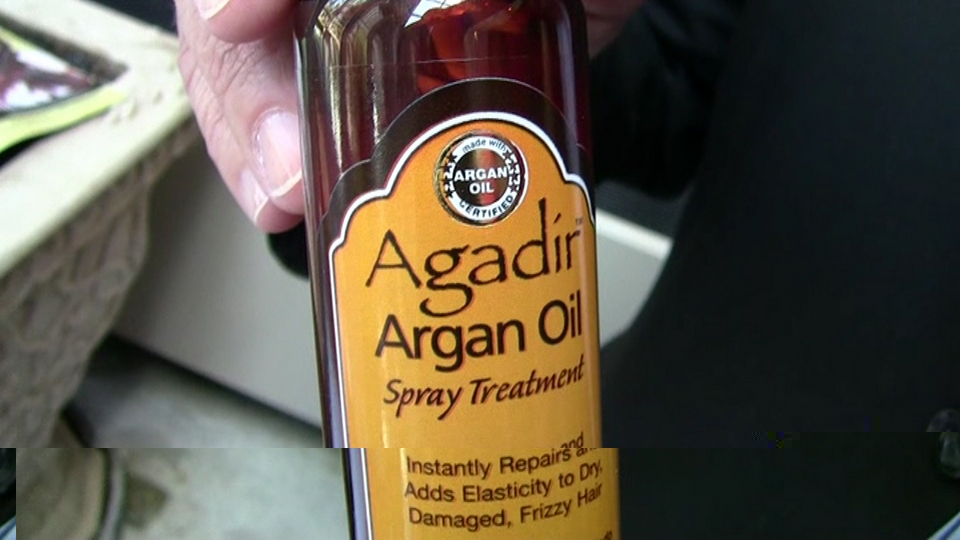 Agadir Argan Oil's