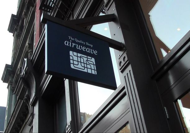 SoHo Store Opening 2015 - Airweave