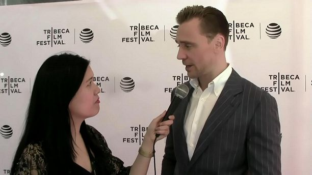 The Night Manager Exclusive Interview with Tom Hiddleston and Susanne Bier