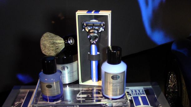 Morris Park Collection - The Art of Shaving's