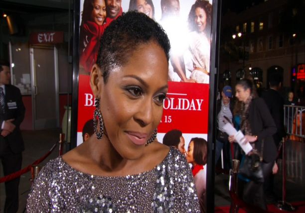 Featurette and Red Carpet Interviews - The Best Man Holiday