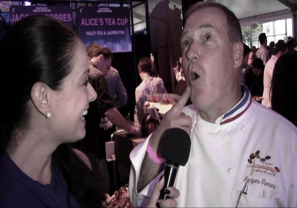 Jacques Torres - Best of the West 2014