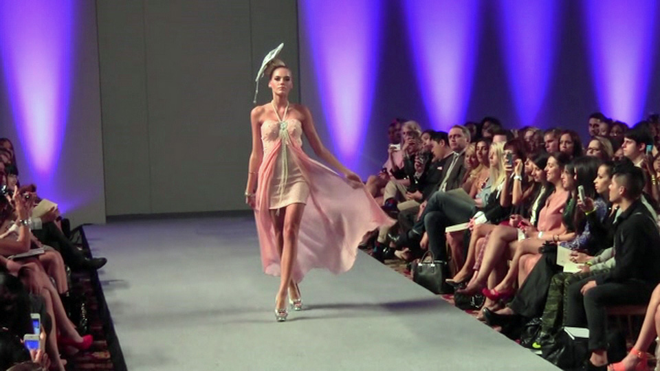 Spring/Summer 2013 Collection - Couture Fashion Week