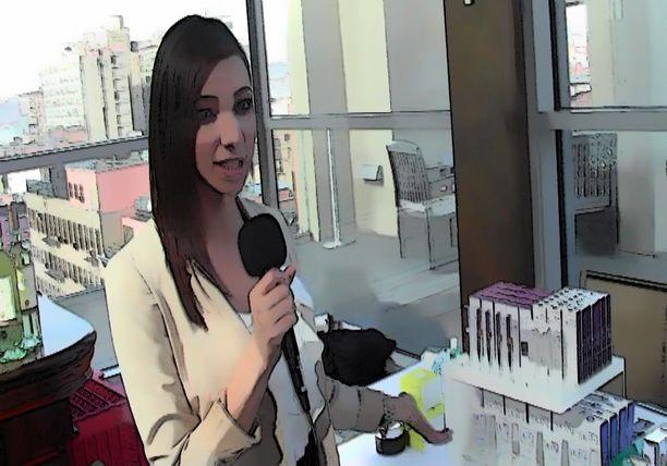 Beauty & Health Suite - Crier Fashion Week