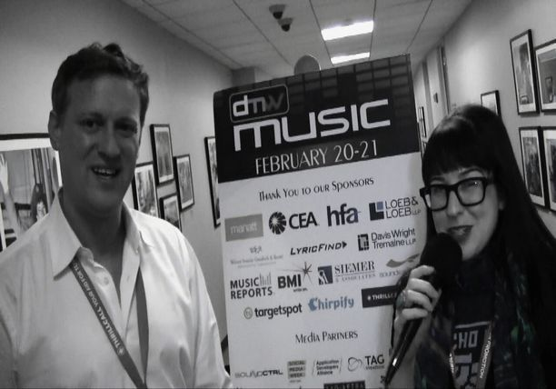 Music Conference - DMW
