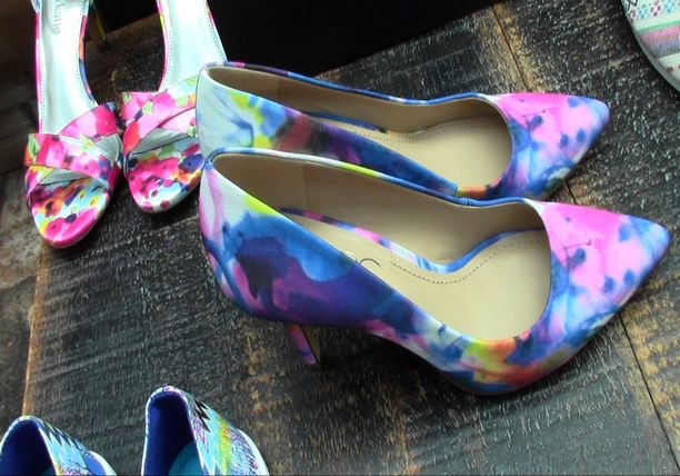 Spring/Summer Preview 2015 - DSW