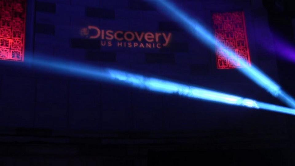 UPFRONT - Discovery U.S. Hispanic