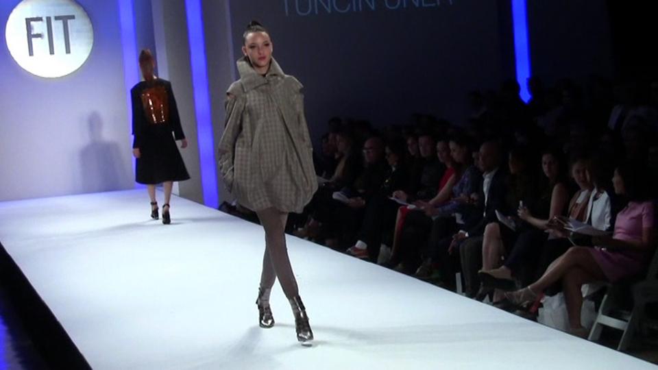 FIT Fashion Show 2013 - The Future of Fashion