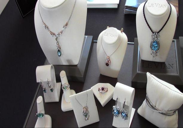 Le Vian - Fine Jewelry Editor Preview