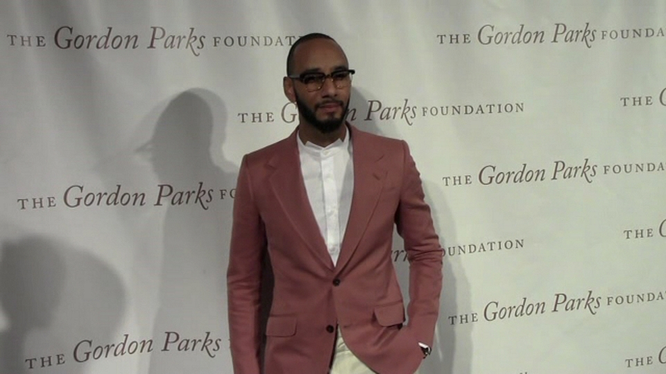 Plaza Hotel in New York City - Gordon Parks Gala 2013