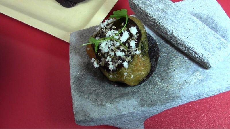 Mexico City - Culinary Experience 2014