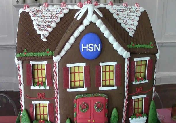 2013 - HSN Holiday Gift Guide