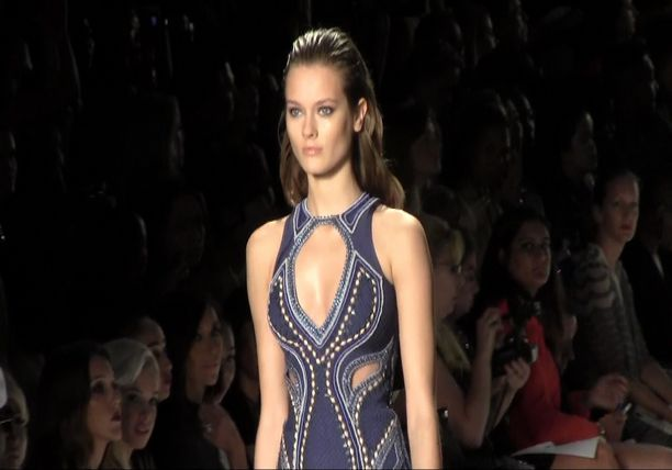Spring/Summer 2014 Collection - Herve Leger