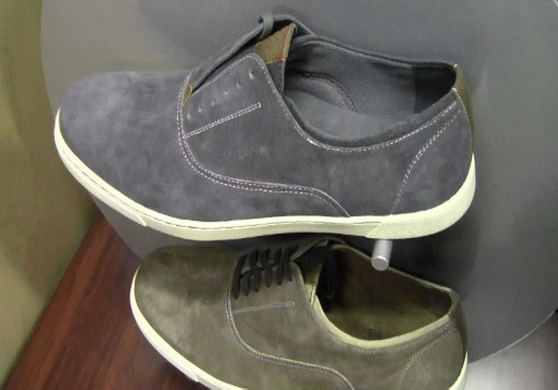 Men's Spring/Summer 2013 Collection - Hush Puppies