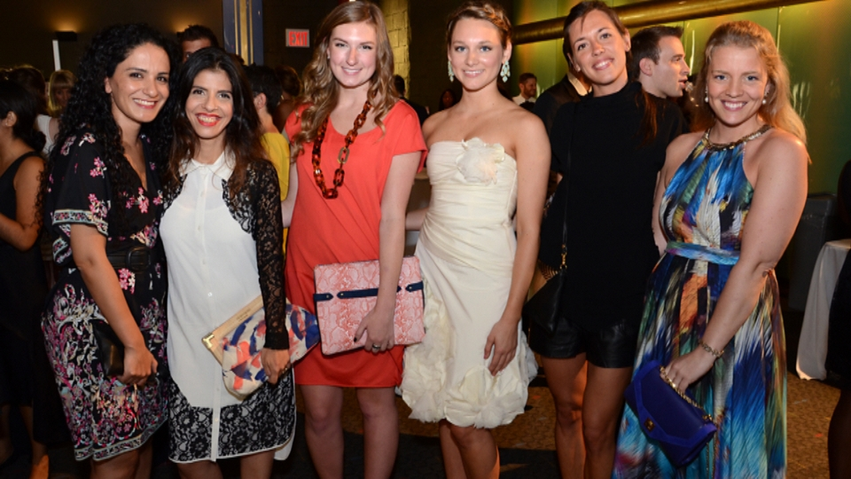 by Handbag Designer 101 & Instyle - 2013 Independent Handbag Designer Awards