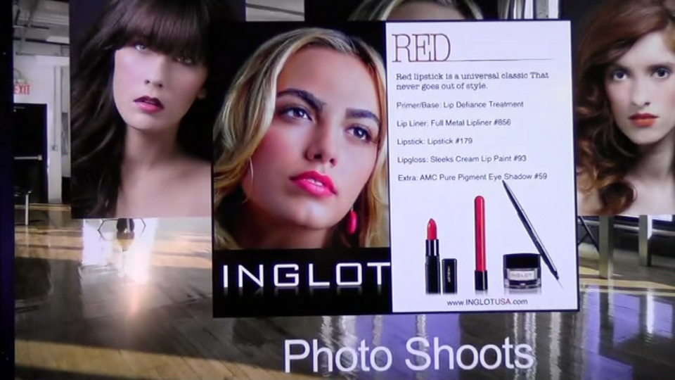 Exclusive Interview with Mr. Inglot - INGLOT Artist Lounge Party