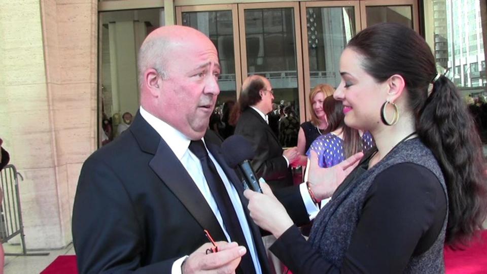 Gala 2013 - James Beard Foundation Awards