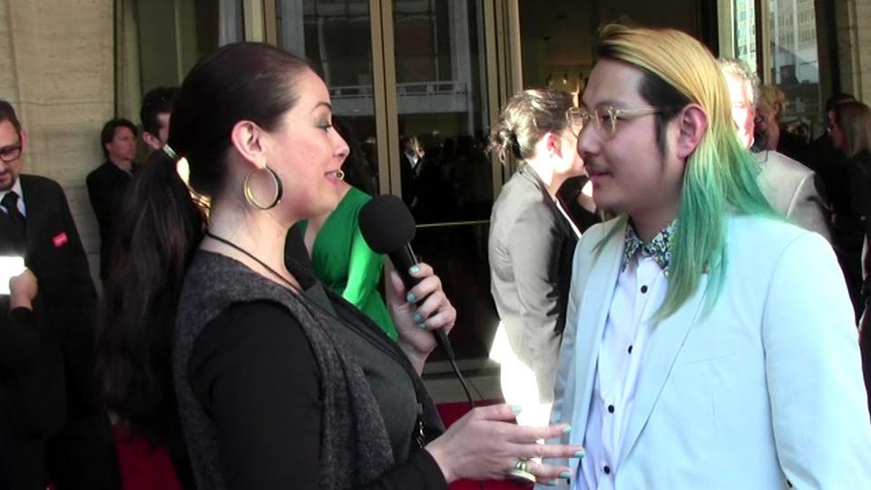 Gala 2013 Part 3 - James Beard Foundation Awards