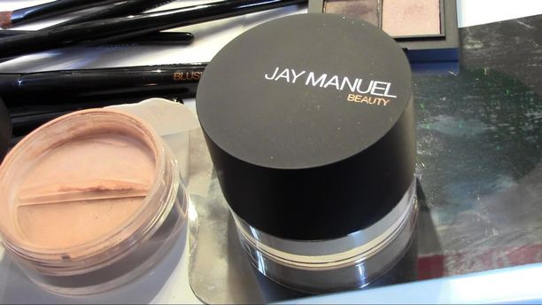"HSNi ""More the Merrier"" 2015 - Jay Manuel Beauty"