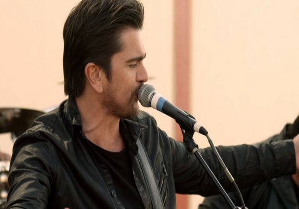 Spanish Music Video - Juanes Juntos