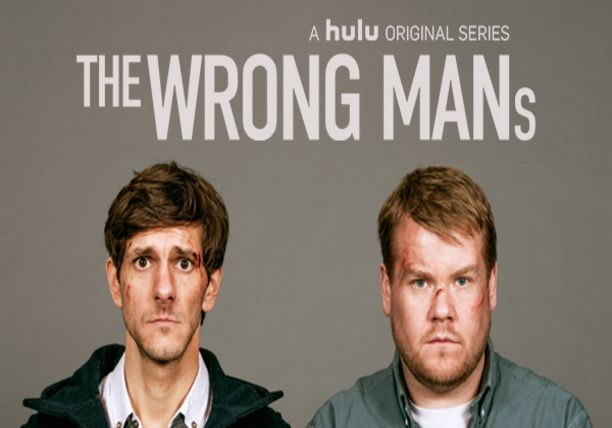 NEW YORK TELEVISION FESTIVAL - U.S. Premiere of Hulu's The Wrong Mans
