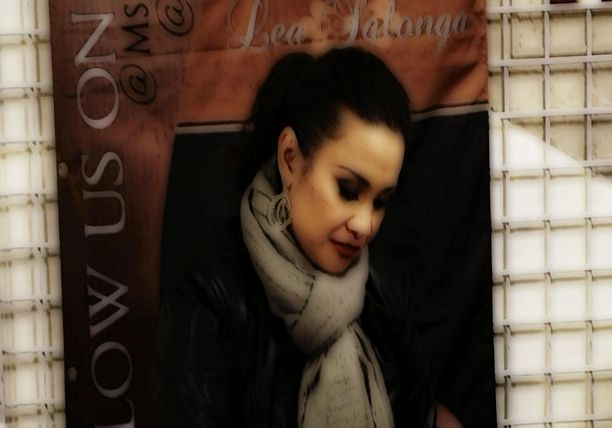 Art Version - LEA SALONGA IN CONCERT 2015