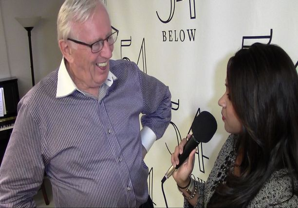 sings GERSHWIN at 54 BELOW - Len Cariou star of Blue Bloods
